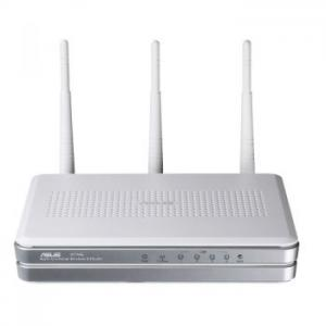 ASUS : WLAN N SuperSpeed Router ASUS RT-N16